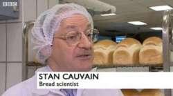 bread scientist
