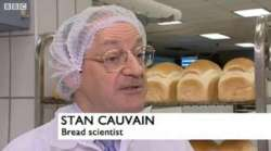 bread scientist