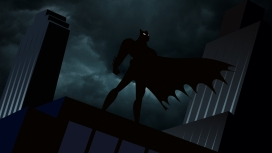 batman a dark night fan fiction