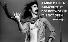 Sometimes, Zappa says it best