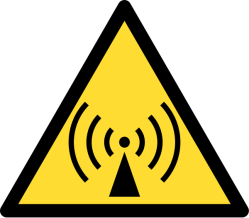 Radio_waves_hazard_symbol