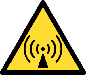 Radio_waves_hazard_symbol
