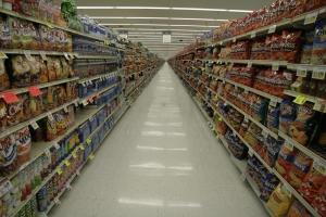 aisle hell
