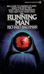Running man bachman king