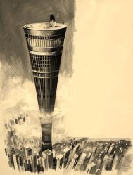 futuristic skyscraper (2)