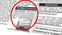 room mate wanted
