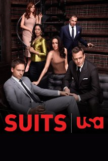 suits tv series picture