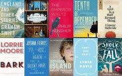 short stories published authors