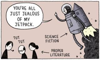story genre