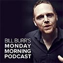bill burr monday morning podcast